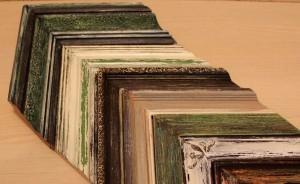 стоимость рамки для картин
